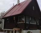 nátěr střechy chaty eternal mat akryl 3